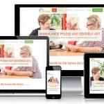 PASA-Pflegedienst in Essen mit neuer Internetpräsenz