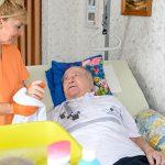 Pflegegrade 1,2,3,4 & 5 – die neuen Pflegestufen ab 2017
